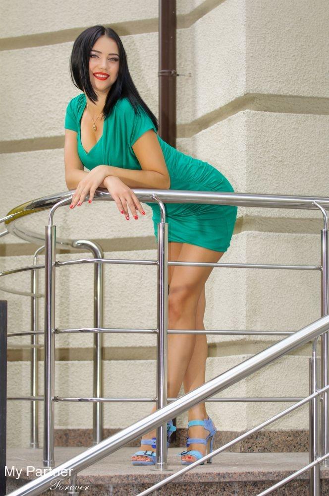 Dating Ukraina Russiske modeller mannlige grønt